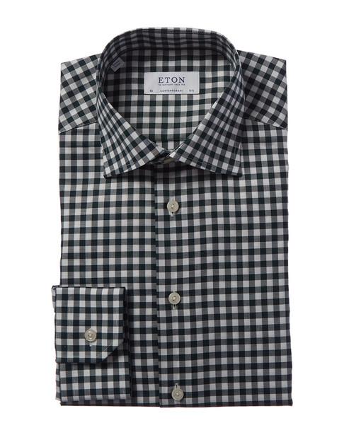 Eton Contemporary Fit Dress Shirt~1212198159