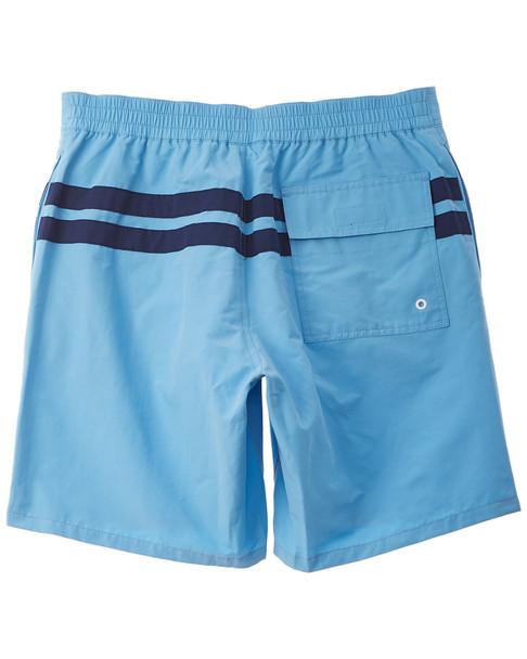 Bills Khakis Athletic Stripe Swim Trunk~1220209775