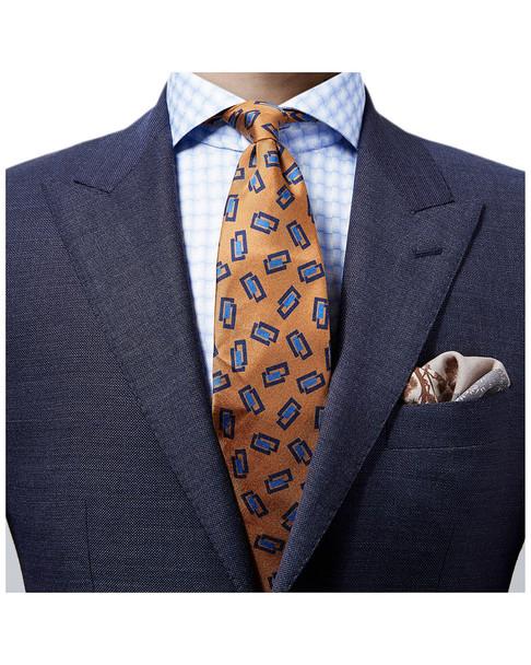 Eton Silk Tie~12231982090000