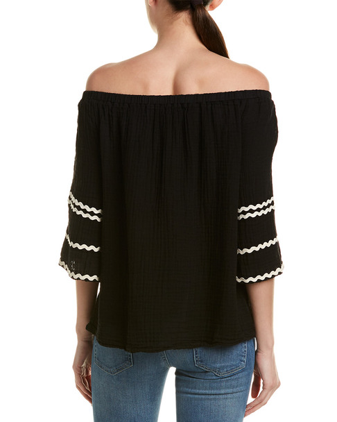 Michael Stars Off-Shoulder Top~1411233871