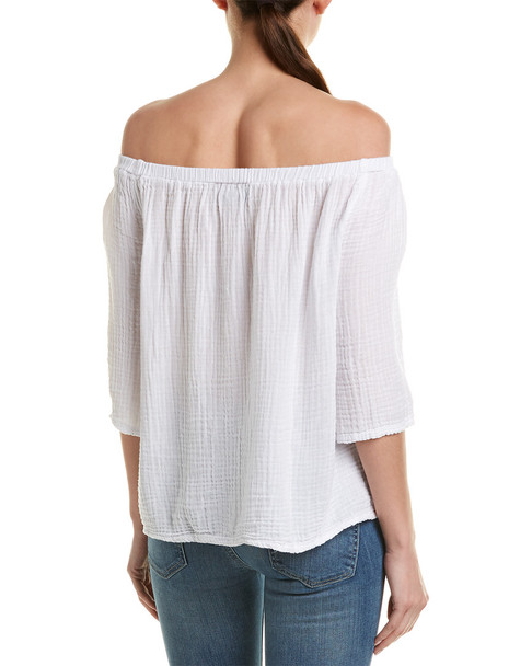 Michael Stars Off-Shoulder Top~1411233872