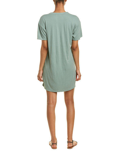 Wanderlux Berlin T-Shirt Dress~1411244335