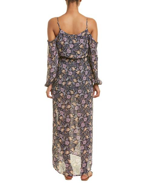 Wanderlux Florence Maxi Dress~1411244336