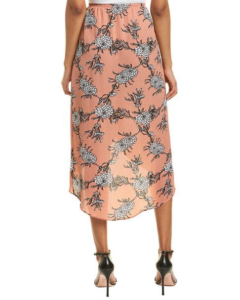 Wanderlux Marie Midi Skirt~1411345223