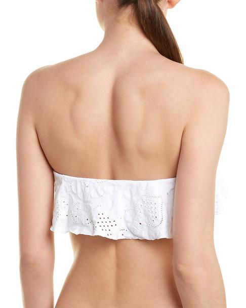 L*Space Lynn Tube Bikini Top~1411740882