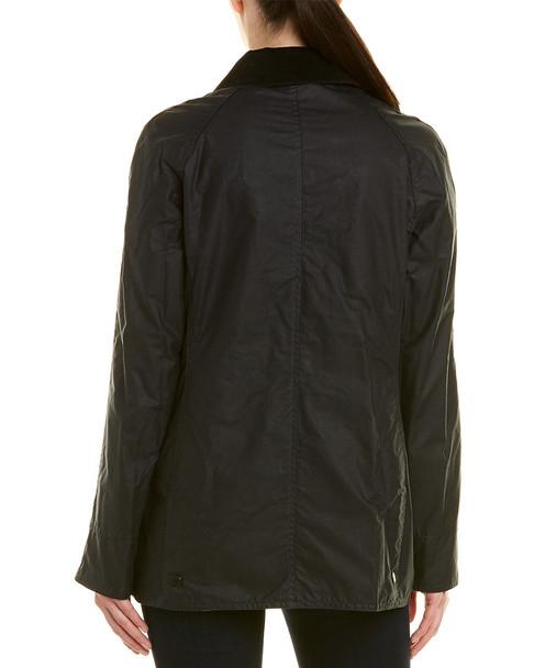 Barbour Lightweight Beadnell Wax jacket~1411836736
