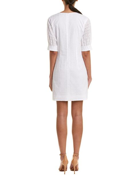 Donna Degnan Shift Dress~1411992811