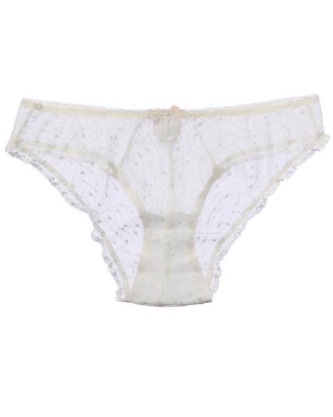 Eberjey Greta Classic Lace Bikini~1412229016
