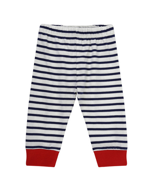Lilly and Sid Stripe Legging~1511080444