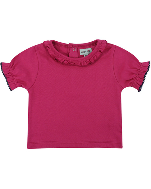 Lilly and Sid Pretty Pink T-Shirt~1511080460