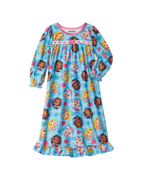 Character Sleepwear Sunny Days Nightgown~1511134917