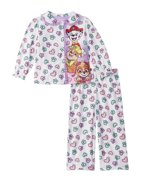 Paw Patrol 2pc Pajama Set~1511134966