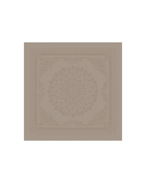 Garnier Thiebaut Eloise Macaron Square Tablecloth~30100270300000
