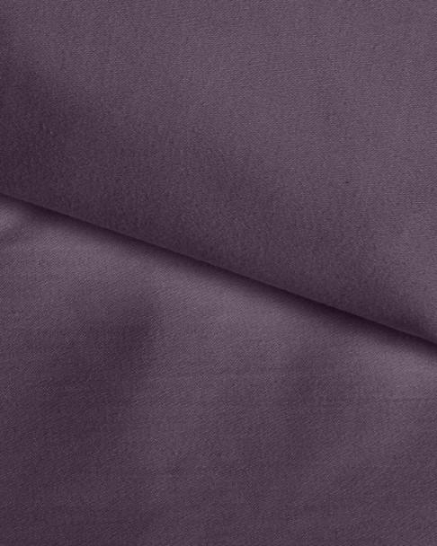 BOHO BED Solid Duvet Set Indigo~3030820734
