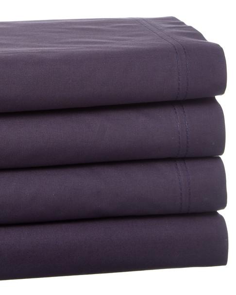 BOHO BED Solid Sheet Set Indigo~3033820738