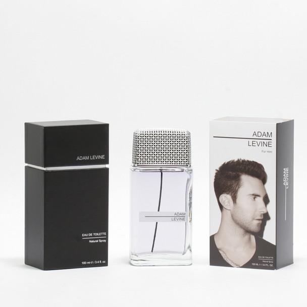 Adam Levine for Men - EDT Spray