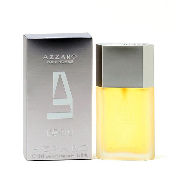 Azzaro L'Eau D'Azzaro Pour Homme - EDT Spray