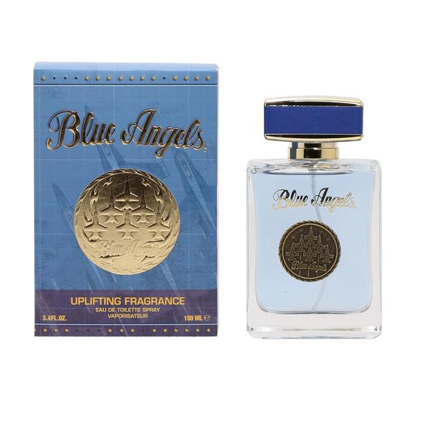 Blue Angels for Men - EDT Spray
