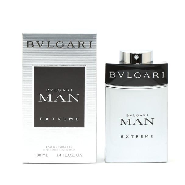 Bvlgari Extreme EDT Spray