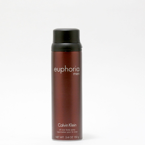 Euphoria Men by Calvin Klein - Body Spray