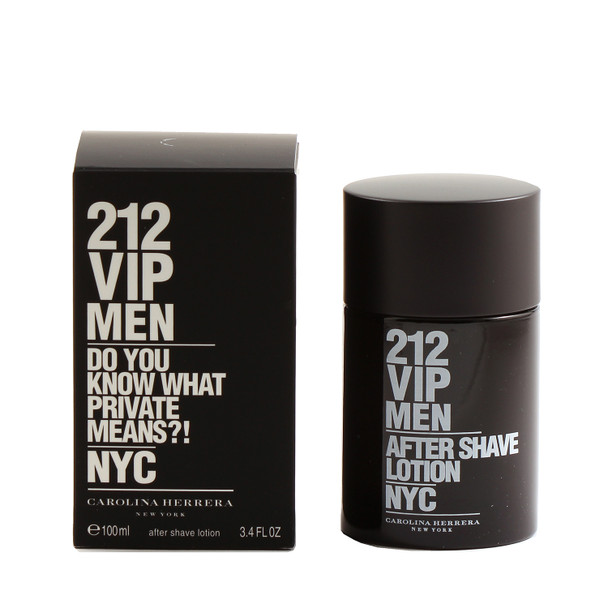 211 VIP Men's After Shave Lotion