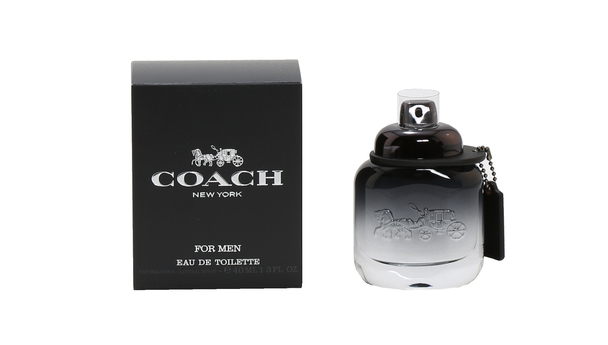 Coach New York for Men EDT Spray