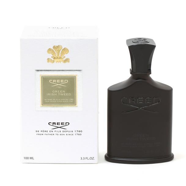 Creed Green Irish Tweed for Men EDP Spray