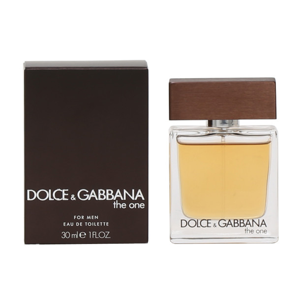 Dolce & Gabbana The One for Men - EDT Spray