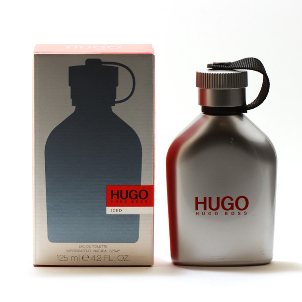 Hugo Iced by Hugo Boss - EDT Spray