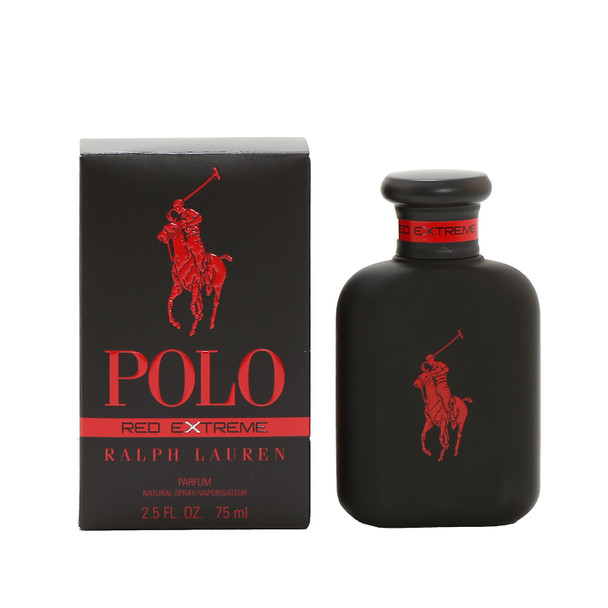 Ralph Lauren Polo Red Extreme for Men EDP Spray