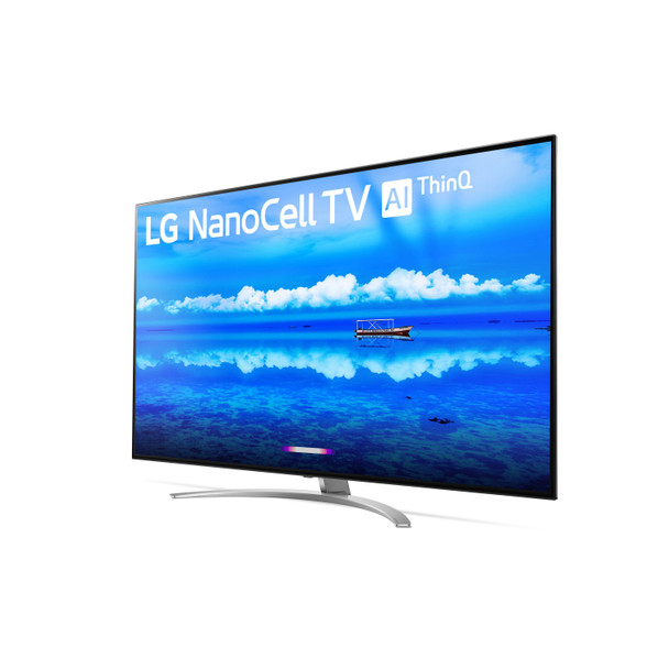 4K Smart LED NanoCell UHD TV with AI ThinQ~LGE-65SM9500PUA