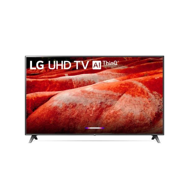 "LG 86"" Class 4K Smart UHD TV with Al ThinQ~LGE-86UM8070PUA"