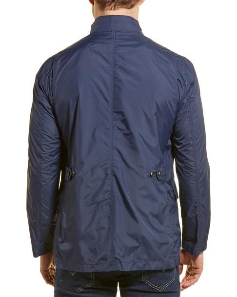 J.McLaughlin Bryce Solid Jacket~1010246963