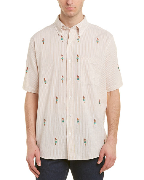 Castaway Chase Shirt~1010507178