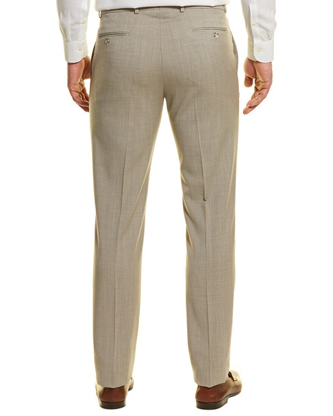 Ballin Theo Slim Fit Wool Pant~1011185002