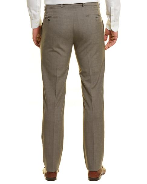 Ballin Theo Slim Fit Wool Pant~1011185006