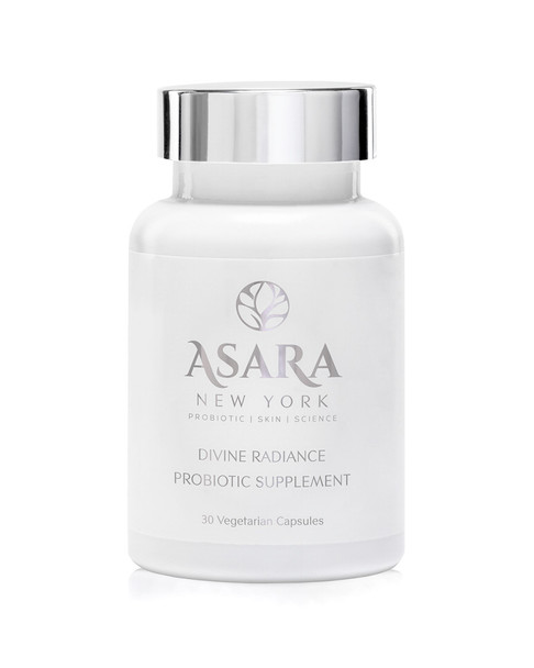 Asara New York 5pc Probiotic Gift Set~11110619810000