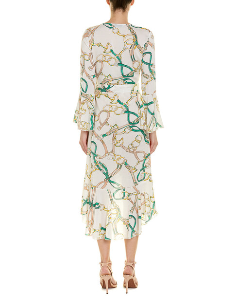 Luna Tuccini Midi Dress~1411145880