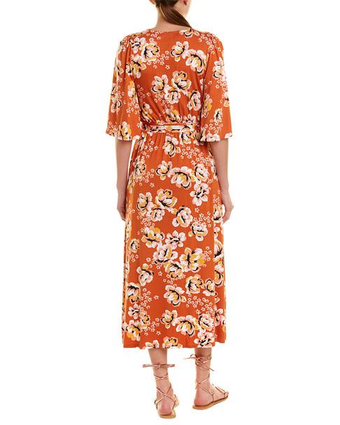 Rachel Pally Tristan Wrap Dress~1411191520