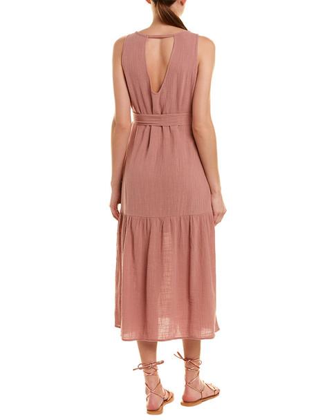 Rachel Pally Lanna Midi Dress~1411191522