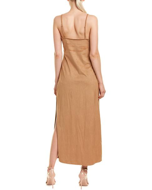 Wanderlux Kady Slip Maxi Dress~1411197592