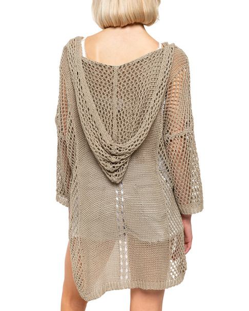 POL Clothing Long Sleeve Top~1411200802