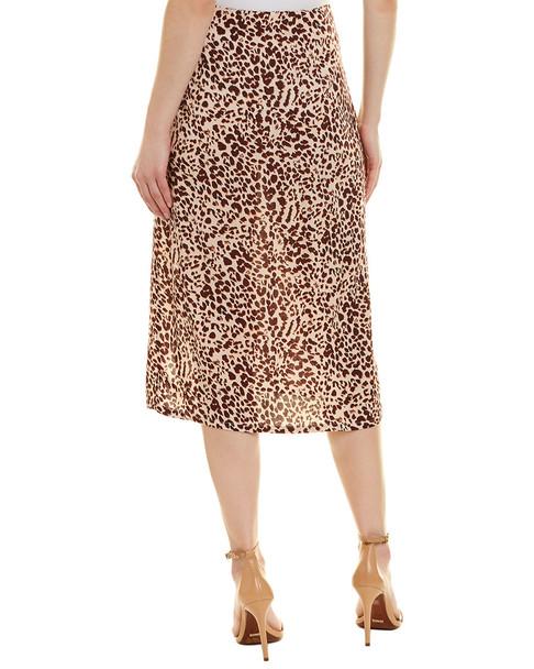 Harper Cheetah Skirt~1411230227