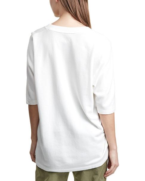Zadig & Voltaire Portland Amour Sweatshirt~1411255524