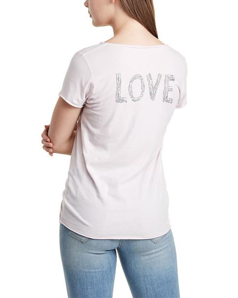 Zadig & Voltaire Tunisien T-Shirt~1411255526