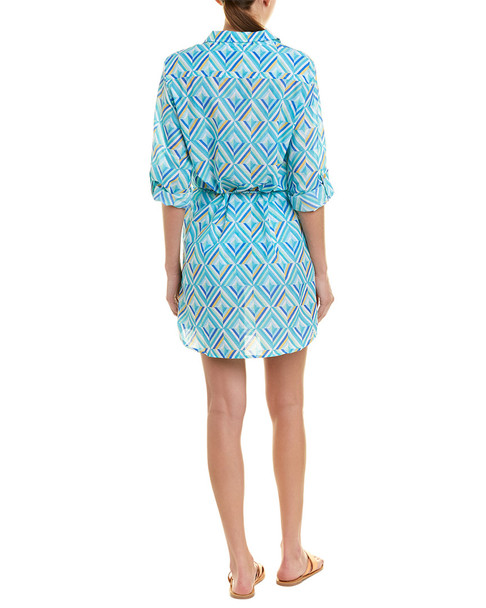 Helen Jon Shirtdress~1411604316