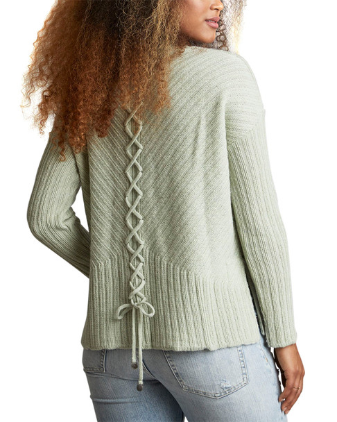 Odd Molly Retreat Alpaca & Wool-Blend Sweater~1411944930
