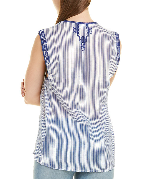 Isabel Marant Tie Shirt~1411961104