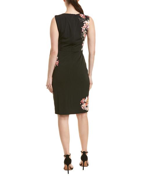 Sarah Deau Sheath Dress~1411964691