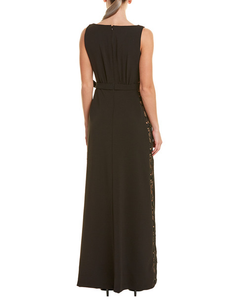 Kay Unger Gown~1452235257